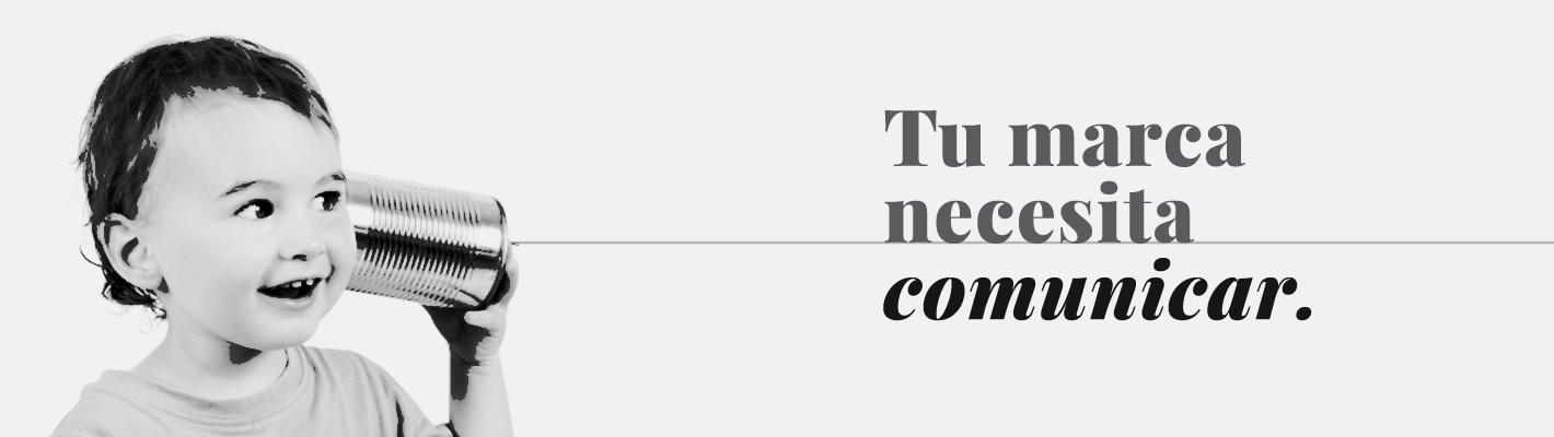 Tu marca necesita comunicar - agencia de publicidad y2d Bucaramanga Colombia