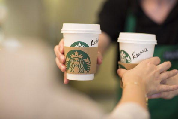 Starbucks: Una marca con corazón